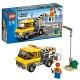 Lego City 3179 Лего Город Машина аварийной помощи