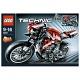 Lego Technic 8051 Мотоцикл