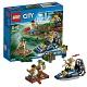 Lego City 60066 Лего Город Новая лесная полиция для начинающих