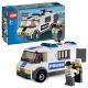 Lego City 7245 Лего Город Спецавтомобиль