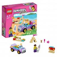 Lego Juniors 10677 ���� �������� ������� �� ����