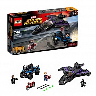 Lego Super Heroes 76047 ���� ����� ����� ������������� ���� �������