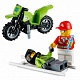 Lego City 60116 Лего Город Самолет скорой помощи
