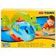TOMY PlasticToys T4402 Томи Развивающие игрушки Мой первый поезд