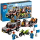 Lego City 4433 Лего Город Транспортёр мотоциклов