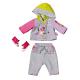 Zapf Creation Baby born 819-319 Бэби Борн Одежда и обувь для спорта