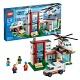 Lego City 4429 ���� ����� ������������ �������