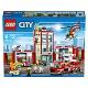 Lego City 60110 ���� ����� �������� �����