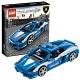 Lego Racers 8214 ���� ����� ���������� Gallardo LP 560-4 Polizia