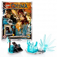 Lego Legends Of Chima 391409 ���� ������� ���� ������� ������