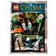 Lego Legends Of Chima 391403 Лего Легенды Чимы Топор Канон Чи