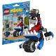 Lego Mixels 41556 Лего Миксели Тикетц