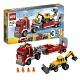 Конструктор Lego Creator 31005 Строительный тягач (автокран/багги с трамплином)
