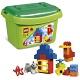 Лего Дупло 5416 Коробка с кубиками