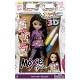Moxie 504252 Мокси Модница 3D, Лекса