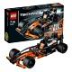 Конструктор Lego Technic 42026 Лего Техник Черный гоночный автомобиль