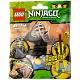 Lego Ninjago 9551 Лего Ниндзяго Кэндо Коул