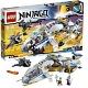 Конструктор Lego Ninjago 70724 Лего Ниндзяго Штурмовой вертолет Ниндзя