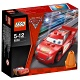 Lego Cars 8200 Лего Тачки 2 Молния Маккуин