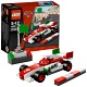Lego Cars 9478 Лего Тачки 2 Франческо Бернулли