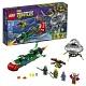 Конструктор Teenage Mutant Ninja Turtles 79120 Лего Черепашки Ниндзя Удар с неба