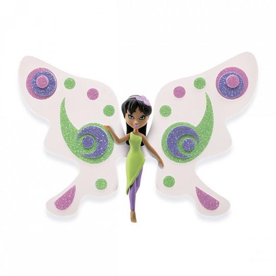 Shimmer Wing Игровой набор Фея Лили