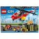 Lego City 60108 ���� ����� �������� ������� �������� ������������