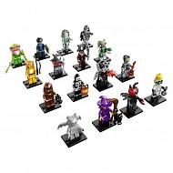 Lego Minifigures 71010 ���� ����������� ����� 14 ��������� �����������