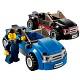 Lego City 60060 Лего Город Транспорт для перевозки автомобилей