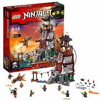 Lego Ninjago 70594 ���� �������� ����� �����