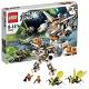 Конструктор Lego Galaxy Squad 70707 Боевой Робот CLS-90