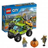 Lego City 60121 ���� ����� �������� �������������� ��������