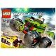 Lego Racers 9095 Лего Гонки Нитрохищник
