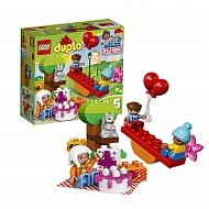 Lego Duplo 10832 Лего Дупло День рождения