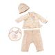 Zapf Creation Baby born 791-912 Бэби Борн Одежда нарядная