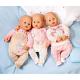 Zapf Creation Baby Annabell 792-230 Бэби Аннабель Комбинезон, в ассортименте