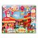 Lalaloopsy Mini 514343 Лалалупси Мини Игровой набор Парк аттракционов
