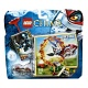 Лего Чима 70100 Кольцо Огня