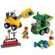 Конструктор Лего Криэйтор 5930 Строим дороги