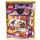Конструктор Lego Friends 561410 Лего Подружки Магазин Чудес Halloween