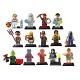 Lego Minifigures 71002 Лего Минифигурки Серия 11