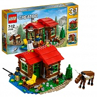 Lego Creator 31048 ���� �������� ����� �� ������ �����