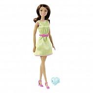 Barbie DGX63 Барби Модная одежда