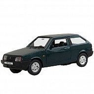 Welly 42377 ����� ������ ������ 1:34-39 LADA 2108