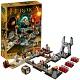 Lego Games 3859 Игра Лего Героика - Пещеры Натхуз