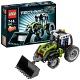 Lego Technic 8260 Трактор