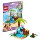Лего Подружки 41041 Райский домик черепахи