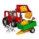 Lego Duplo 5647 ������� �������