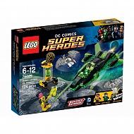 Lego Super Heroes 76025 Лего Супер Герои Зелёный Фонарь против Синестро