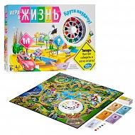 Other Games 04000 Настольная игра Игра в жизнь